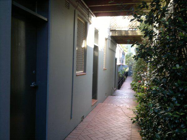 Redfern studio for rent